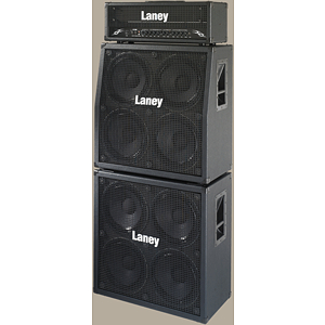 Laney LX120H 120 Watt Guitar Amplifier Head