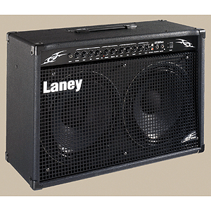 Laney LX120T 120 Watt Twin Guitar Combo Amplifier