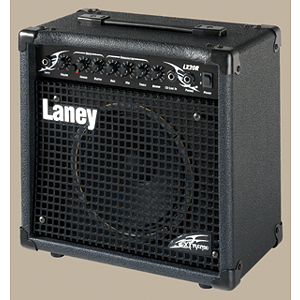 Laney LX20R 15 Watt Guiitar Amplifier With Reverb