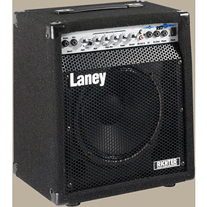 Laney RB2 30 Watt Richter Bass Guitar Amplifier