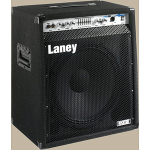 Laney RB4 160 Watt Richter Bass Guitar Amplifier