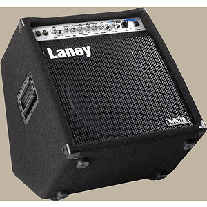 Laney RB5 120 Watt Richter Bass Guitar Amplifier