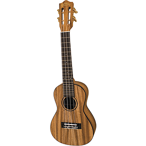 Lanikai SMP-C Solid Monkey Pod Concert Ukulele
