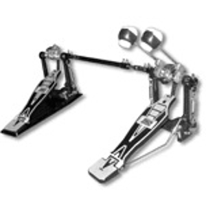 TKO 615D Double Bass Drum Pedal