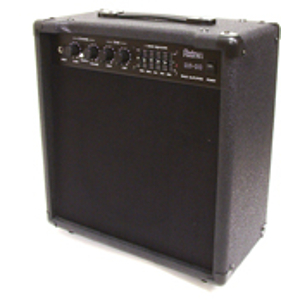 Axtron BA30 30-watt Bass Guitar Amplifier