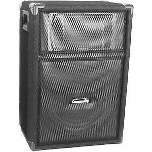 Community DnD15 Two-way Loudspeaker System w/ 15-inch woofer