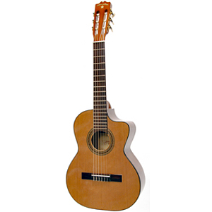 Paracho Elite Gonzales Requinto