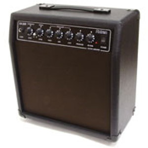 Axtron GX20R 20-watt Guitar Amplifier