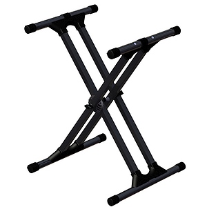 Ultimate Support IQ3000 X-style Keyboard Stand