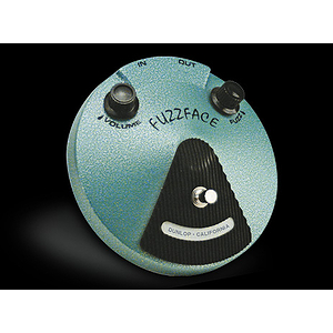 Dunlop Jimi Hendrix JHF1 Jimi Hendrix Fuzz Face