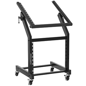 Ultimate Support JamStands JSSRR100 Rolling Rack Stand
