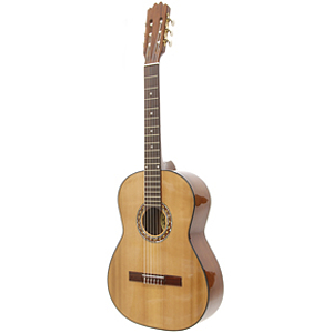 Paracho Elite Llano Cedar Top Classical Guitar