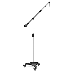 Ultimate Support MC125 Rolling Studio Boom Stand