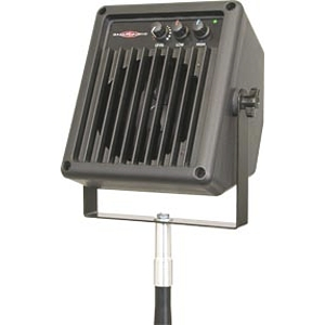 Galaxy Audio MSPA Portable PA System