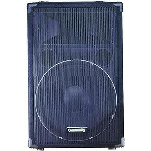 Community MVP15HO 2-way 15-inch Loudspeaker w/Horn