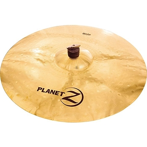 "Zildjian Planet Z Cymbals - 20"" Ride"