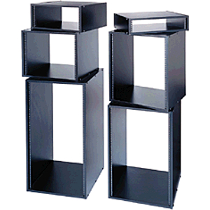 Middle Atlantic Products RK8 8-space Equipment Rack