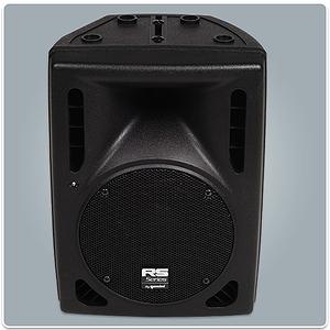 """Gemini RS408 8"""" Active PA Loudspeaker"""