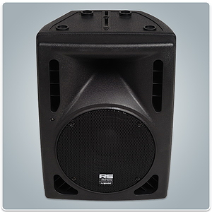 Gemini RS410 10&quot; Active PA Loudspeaker