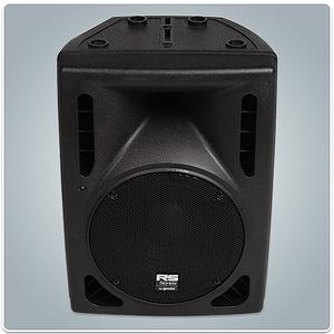 """Gemini RS410 10"""" Active PA Loudspeaker"""