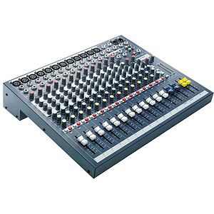 Soundcraft EPM8 8-channel Mixer