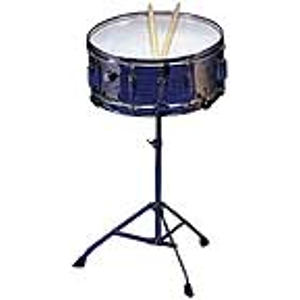 TKO SDK10 10-lug Snare Drum Kit