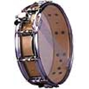 TKO SDMP Maple Piccolo Snare Drum