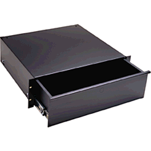 Middle Atlantic Products 4-space Utility Drawer