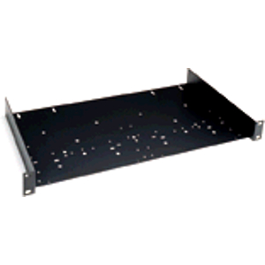 Middle Atlantic Products Universal Half Rack Shelf