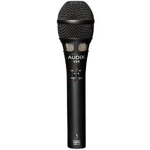 Audix VX5 Condenser Handheld Microphone