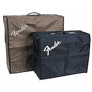 Fender® Amplifier Cover for the Vibro Series - Black