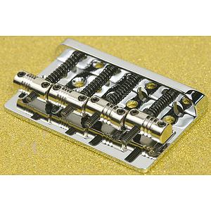 Fender USA American Series Upgrade Bass Bridge - Chrome