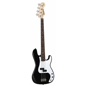 Fender Starcaster P Bass Guitar - Black