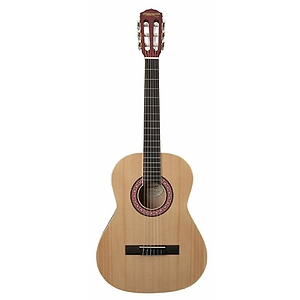 Fender Starcaster 3/4-size Children&#039;s Classical Acoustic Guitar Package