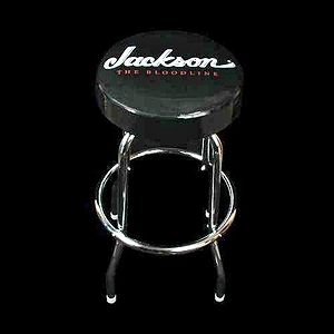 Jackson Guitar Bloodline 30&quot; Barstool