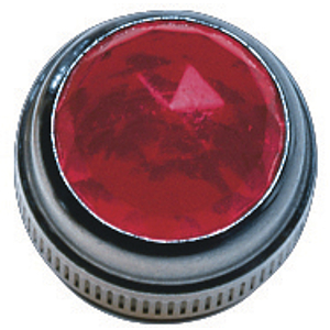 Fender® Amplifier Jewel - Red