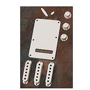 Fender® Stratocaster® Accessory Kit