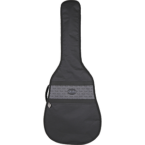 Fender® Standard Gig Bag - Dreadnought Acoustic Guitar