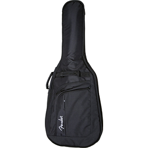 Fender Urban Gig Bag - Acoustic Bass Guitar