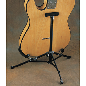 Fender® Portable Mini Guitar Stand - Electric