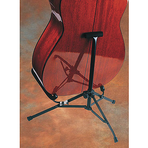 Fender® Portable Mini Guitar Stand - Acoustic