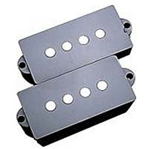 Fender® Precision Bass® Pick-up Covers - Ser of 2