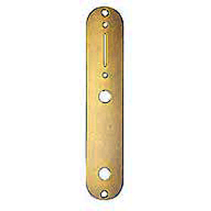 Fender® Telecaster® Control Plate - Gold