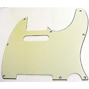 Fender® Standard Telecaster® Pickguard - Mint Green