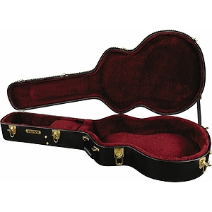Gretsch G6241 Hollow Body Electric Guitar Case