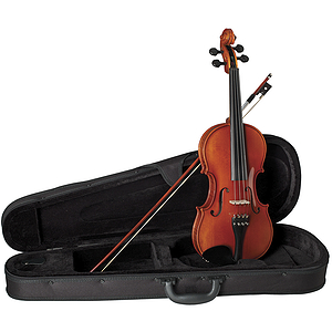 Becker 1000A Violin Outfit - Size 1/4