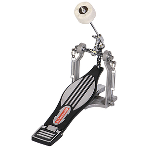 Percussion Plus Double-Spring Economy Bass Drum Pedal