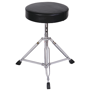 Percussion Plus Deluxe Tripod Drum Throne