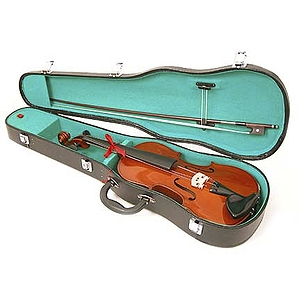 Bestler 1/16 Size Violin Outfit