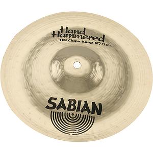 Sabian Hand Hammered HH China Kang Cymbal - 10-inch
